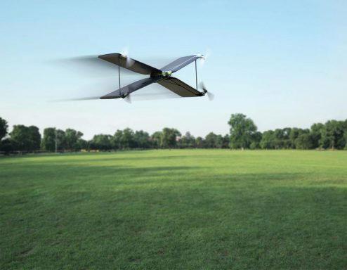 Minidrone Parrot Swing