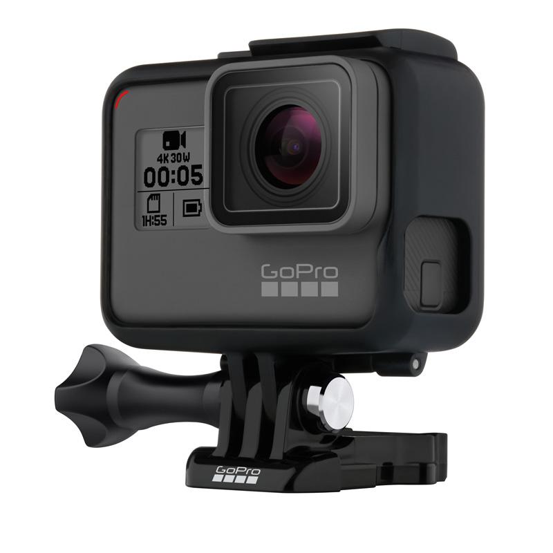 GoPro Hero5 Fixation The Frame
