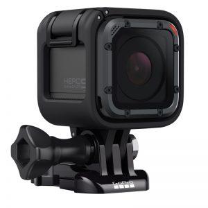 GoPro Hero5 Session avec caisson
