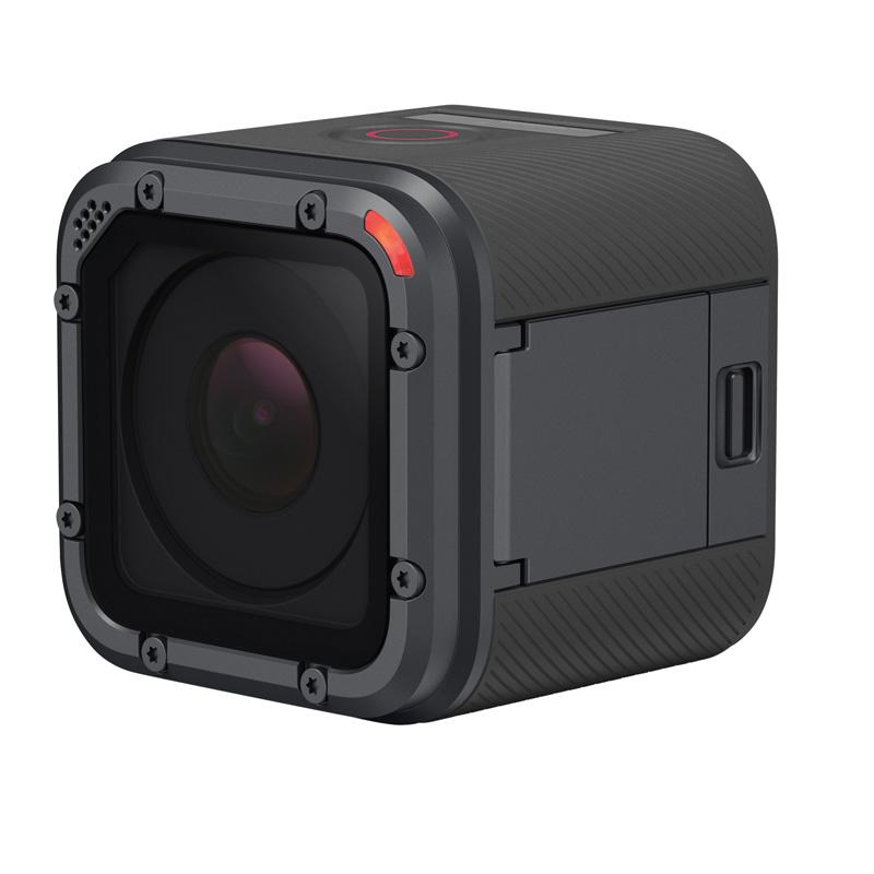 GoPro Hero5 Session sans caisson