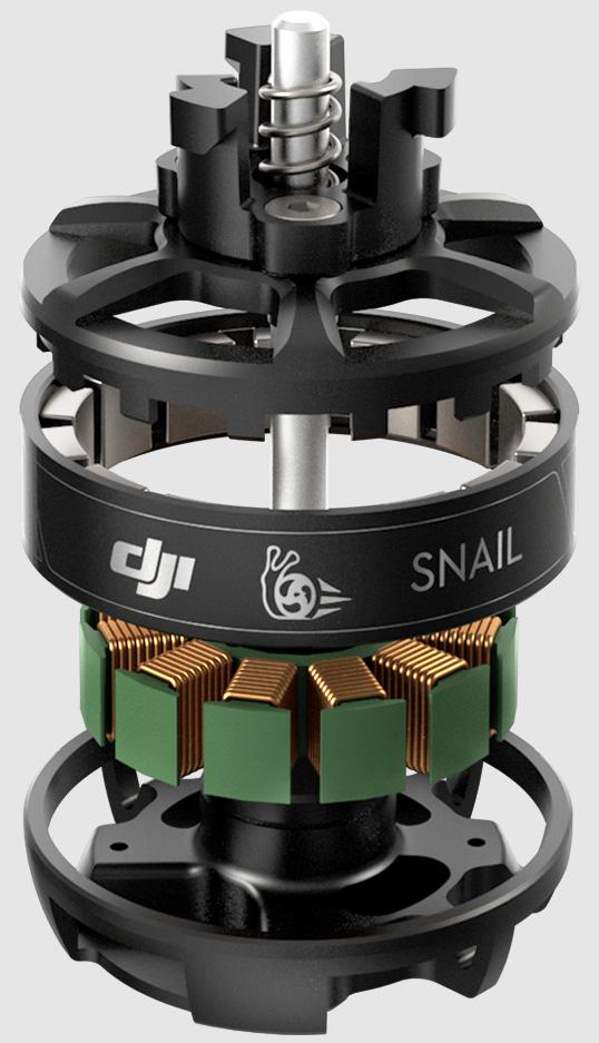 Moteur DJI Snails
