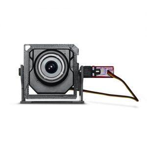 Nacelle pour caméra thermique DJI Phantom 4
