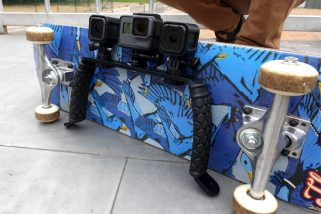 GoPro Hero5 Black VS Hero 5 Session : comparatif de la qualité vidéo