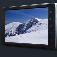 DJI Crystalsky, les écrans ultra lumineux pour DJI GO