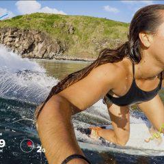 Ajoutez la télémétrie de votre GoPro Hero5 Black sur vos vidéos Quik