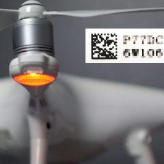 Ou trouver le numéro de série (SN) de mon appareil DJI – Phantom, Mavic, Osmo, Ronin