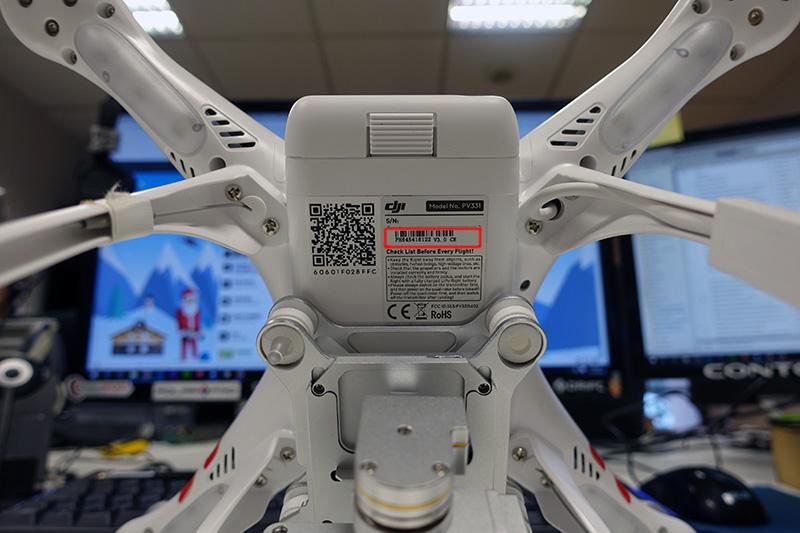 vision-drone