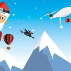 Comment choisir le bon drone pour Noël ?