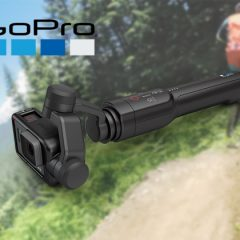 Le GoPro Karma Grip bientôt disponible en France !