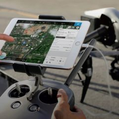 DJI Ground Station Pro, l'application de vols autonomes !