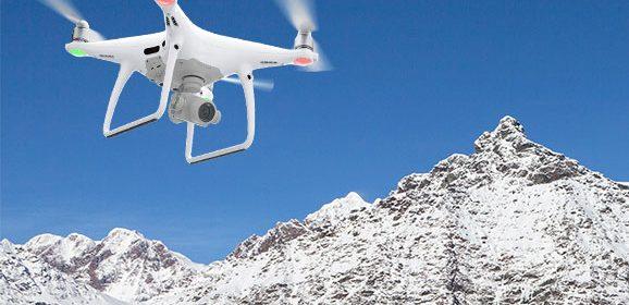 Conseils : Faire voler son drone par temps froid