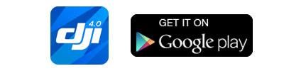 Télécharger DJI GO 4 pour Android