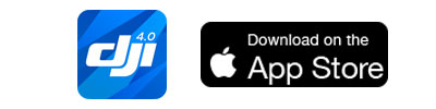 Télécharger DJI GO 4 pour iOS