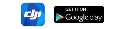 Télécharger DJI GO pour Android