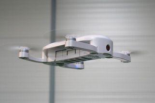 Test du drone Zerotech Dobby