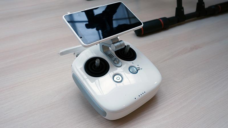 Radiocommande Drone Agras MG 1S