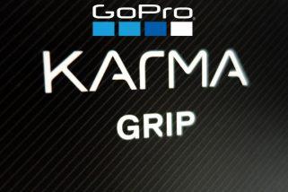 GoPro Karma Grip, prise en main et premier test !