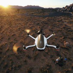 Le drone GoPro Karma est disponible en France !