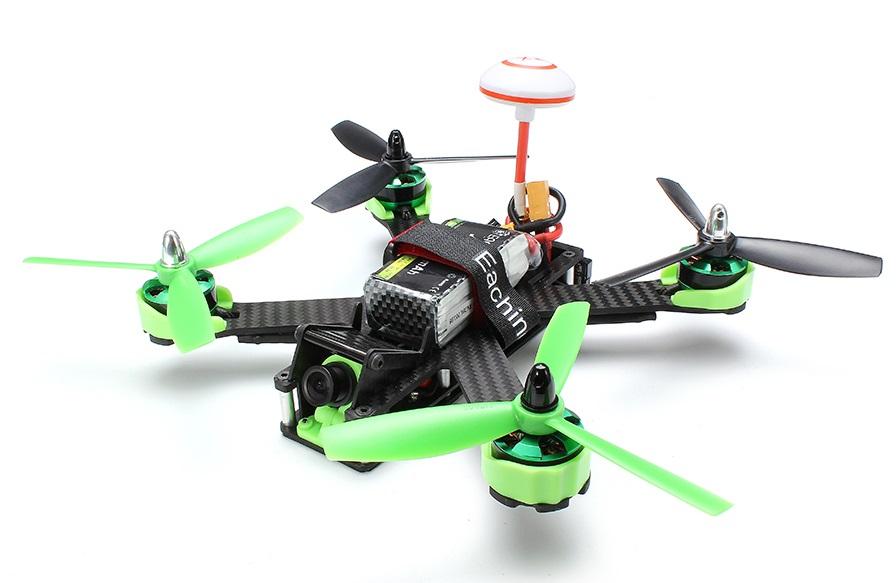 Falcon 210 Pro