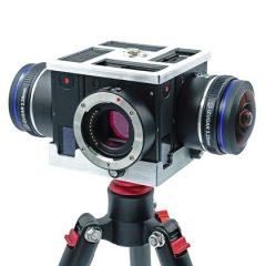 iZugar dévoile ses futurs kits optiques et caméra 360