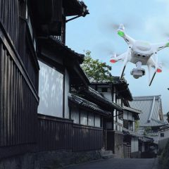 Quelle version du DJI Phantom 4 choisir ?