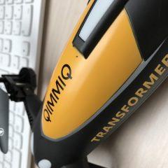 Le drone Qimmiq Transformer: Découverte et premier test
