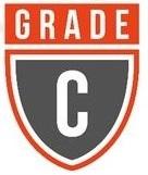 Grade d'occasion C