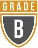 Grade d'occasion B