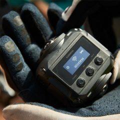 Garmin sort sa caméra 360°, la VIRB 360