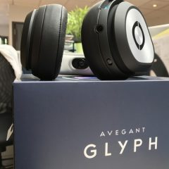 Découverte du casque audio vidéo Avegant Glyph
