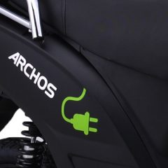 Archos X3: test du scooter électrique ultra performant