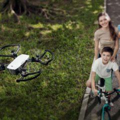 DJI Spark, les premières informations sur le plus petit drone DJI !