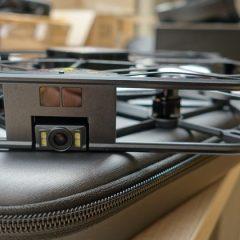Sparrow 360, le drone mis en cage par AEE