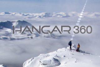 Hangar 360 automatise votre drone pour une capture 360