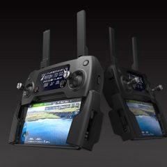 Comment utiliser le DJI Mavic Pro avec deux radiocommandes ?