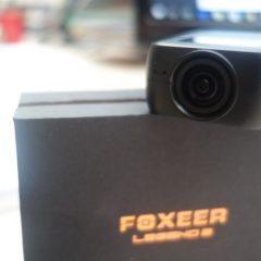 Test de la caméra embarquée Foxeer Legend 3