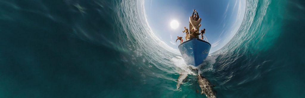GoPro et la réalité augmentée