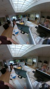 Giroptic IO VR