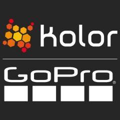 GoPro Kolor, la réalité virtuelle à la française