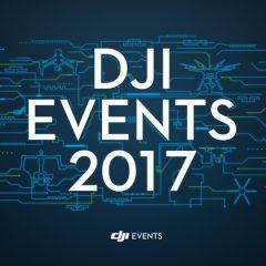 Aerial Workshop, l'évènement DJI organisé par studioSPORT