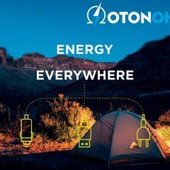 Otonohm – Les solutions d'énergie externe