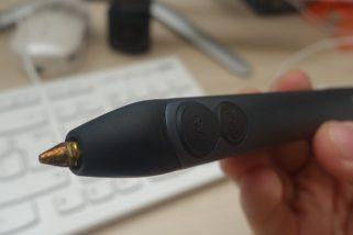 Découverte du 3Doodler Create, stylo d'impression 3D