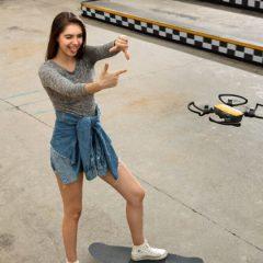 DJI Spark : utiliser son smartphone, la radiocommande ou les gestes