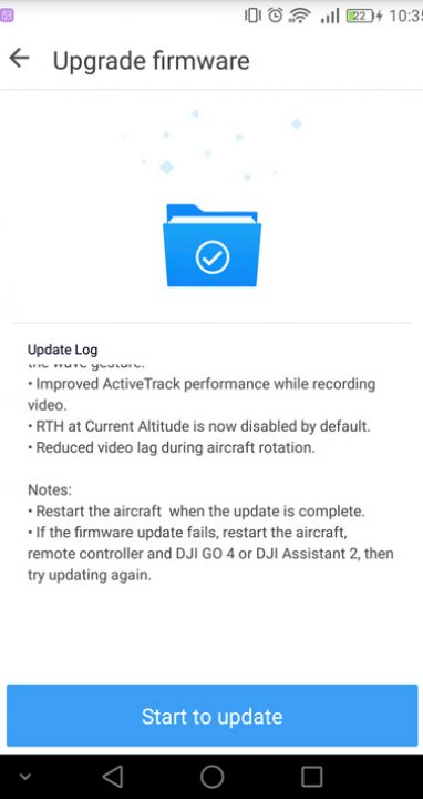 Dji Assistant 2 Spark Download Pc