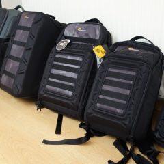 Lowepro DroneGuard, des sacs pensés pour les drones