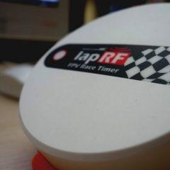 Le système chrono LapRF par ImmersionRC