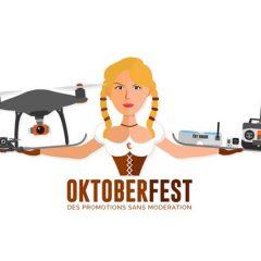Les promotions Oktoberfest par studioSPORT