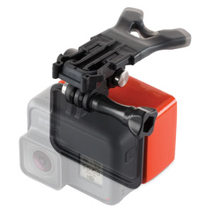 GoPro Bite Mount fixation bouche