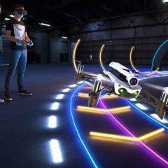 Parrot Mambo FPV : le nouveau drone racer