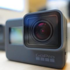GoPro Hero 6 Black – test et comparatif